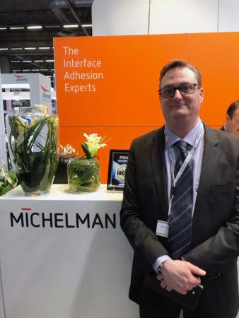 Michelman at JEC World Paris 2018