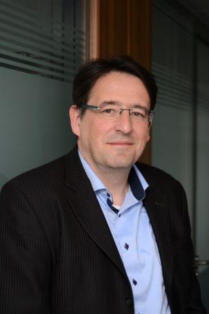 Mario Grotz Luxinnovation