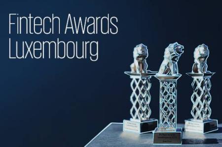 FinTech Awards Luxembourg