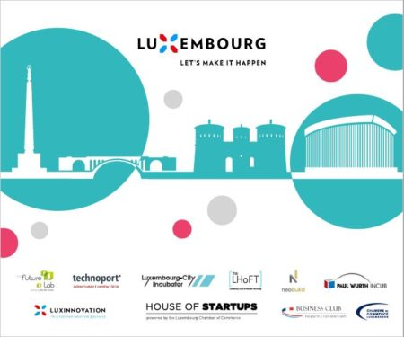Grand Est Numerique Luxembourg