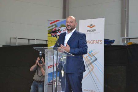 Allocution d'Étienne Schneider, ministre de l'Économie