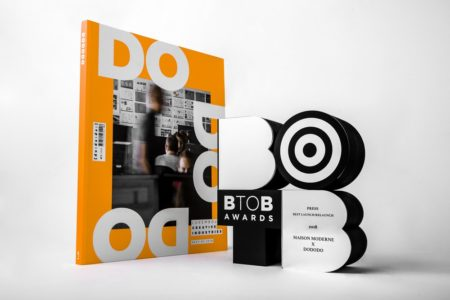 DODODO Magazine: an award in Brussels