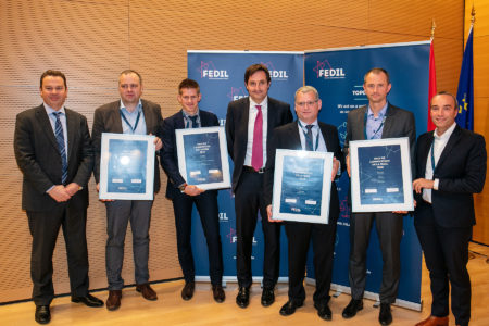 FEDIL Innovation Awards