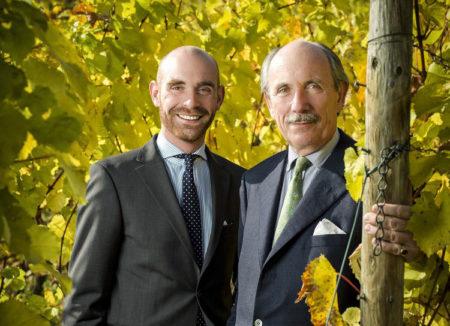 Hubert et Antoine Clasen