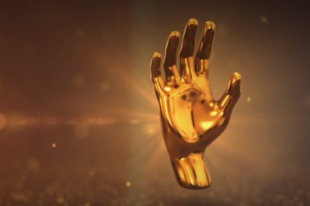 """The Craft's Innovation Award - """"The Hands of Innovation by Mutualité des PME"""""""