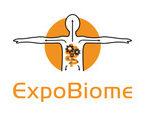Logo ExpoBiome ERC