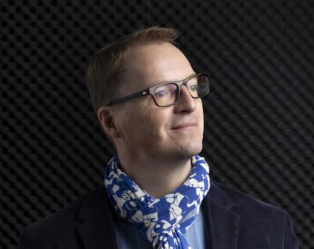 Pascal Steischen, Securitymadein.lu