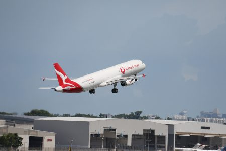 Vallair specialises in converting mature aircraft and has recently delivered the world's first converted Airbus A321 to Qantas