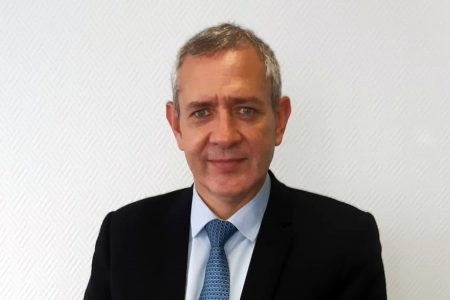 Vallair CEO Grégoire Lebigot specialises in converting mature aircraft