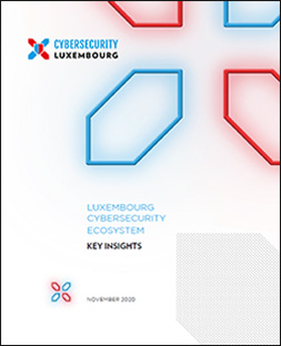Luxembourg Cybersecurity Ecosystem - Key Insights