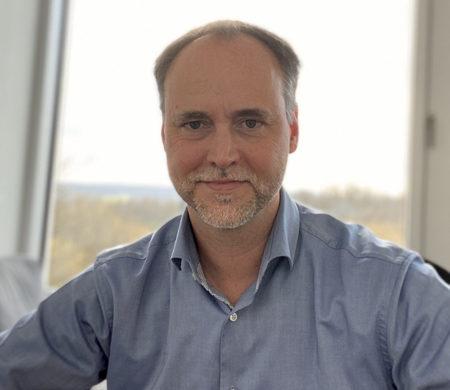 Edgar Milic, CEO, LuxSpace