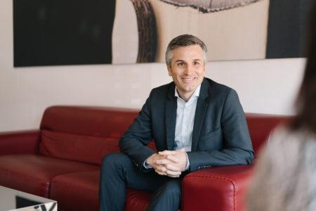 Mathias Link, European Space Resources Innovation Centre (ESRIC)