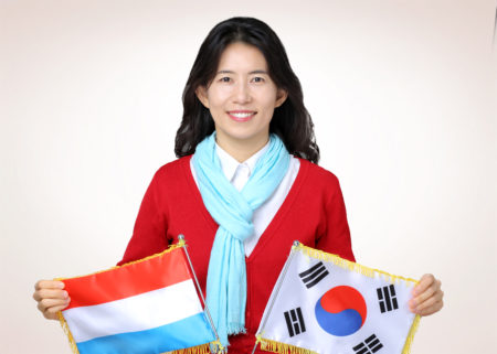Younhee Kim, Luxembourg Trade & Investment Office in Seoul