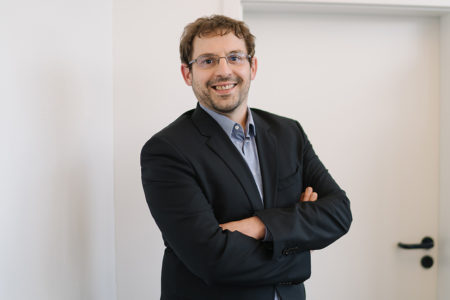 Mario Treinen, B Medical Systems