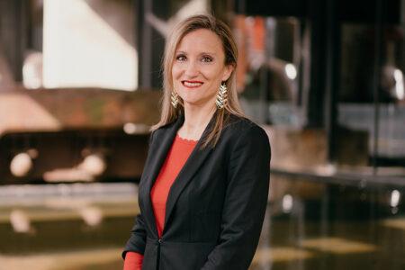Sara Bouchon, Director Market Intelligence, Luxinnovation