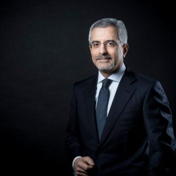 SES, Karim-Michel Sabbagh, CEO