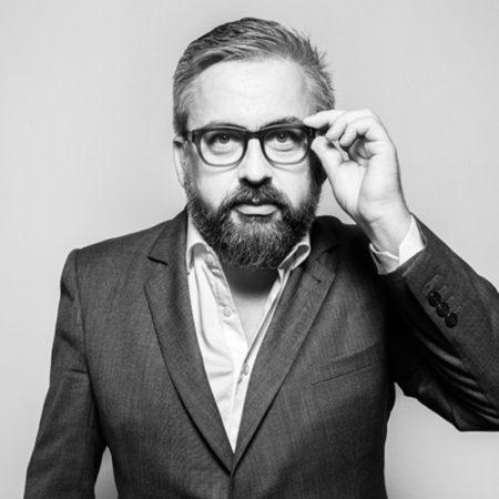 Mike Koedinger, Ex-CEO of Maison Moderne