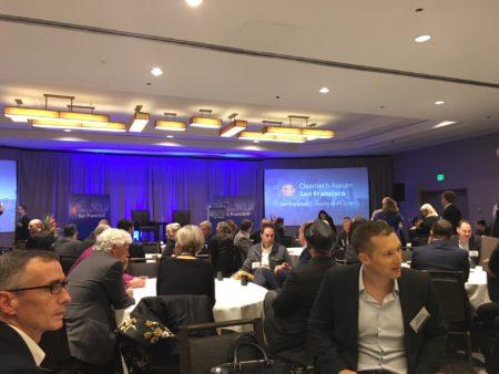 Cleantech Forum San Francisco 2018