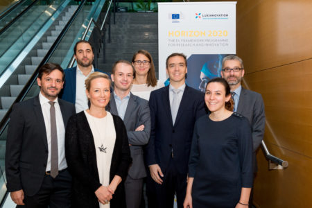 H2020 Day
