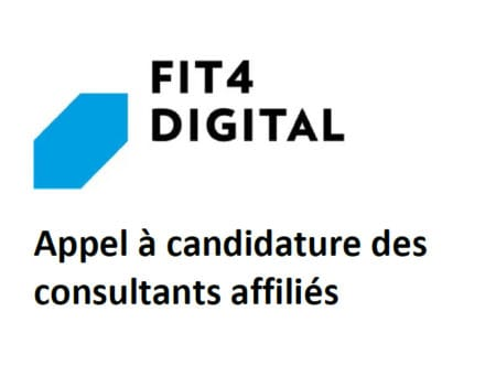 Consultants - Call for applications (FR)