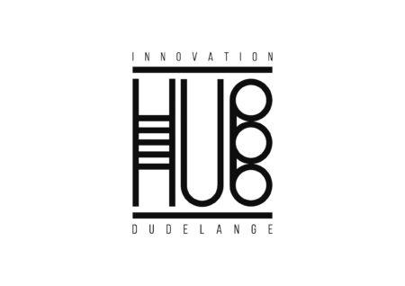 Logo innovation Hub Dudelange